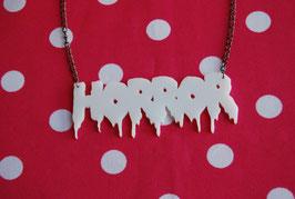 Collar Horror (L)