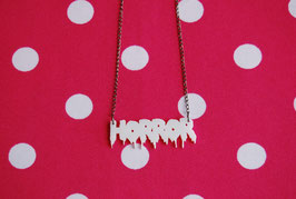 Collar Horror (S)