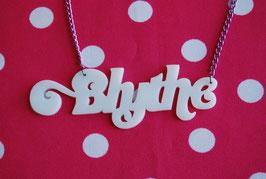 Collar Blythe (L)