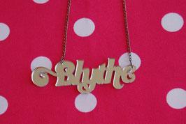 Collar Blythe (M)