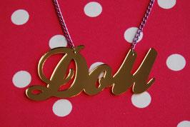 Collar Doll (L)