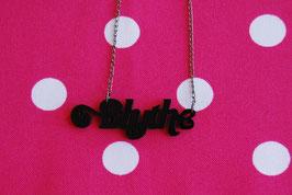 Collar Blythe (S)