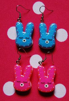 Pendientes Sweet Bunny