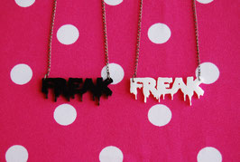 Collar Freak (S)