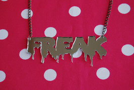 Collar Freak (L)