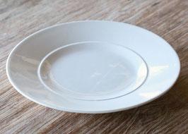 """""""V"""" DINNER PLATE CM. 29,5"""