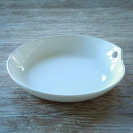 HOLEY BOWLY SALAD PLATE 8'' CM. 21