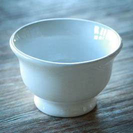ICE CREAM FOOTED BOWL CM. 13