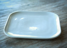 SQUIRCLE SALAD PLATE CM. 21,5