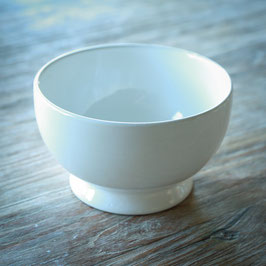 FOOTED CEREAL BOWL CM. 14