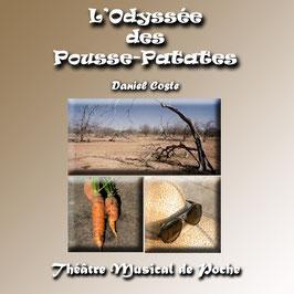 L'Odyssée des Pousse-Patates