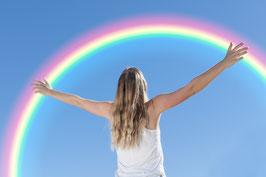Die 12 heilenden Lichtfrequenzen