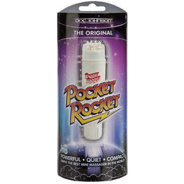The Original Pocket Rocket