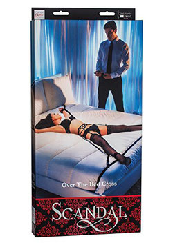 Scandal™ Over The Bed Cross
