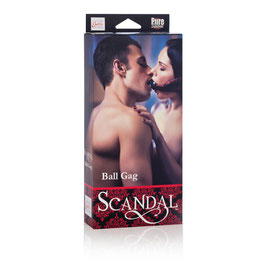 Scandal™ Ball Gag