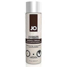 Jo® Silicone Free Hybrid Personal Lubricant