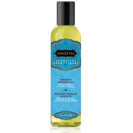 KamaSutra® Aromatics Massage Oil