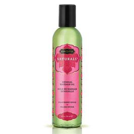 KamaSutra® Naturals Massage Oil