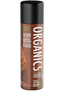 Wet® Organics