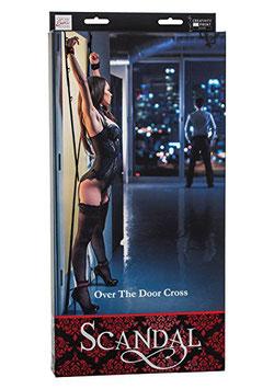 Scandal™ Over The Door Cross