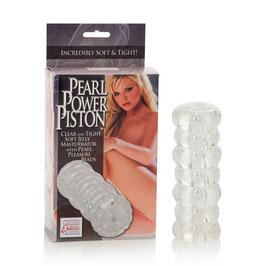 Pearl Power Piston™