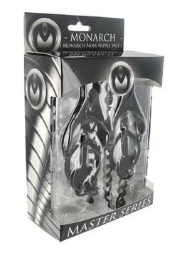 Monarch Noir Nipple Vice