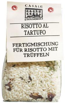 Risotto mit Trüffel, Italien 300g