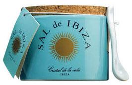Fleur de Sel aus Ibiza 150g