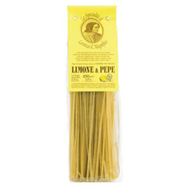 Linguine mit Zitrone u. Pfeffer 250g Lorenzo il Magnifico