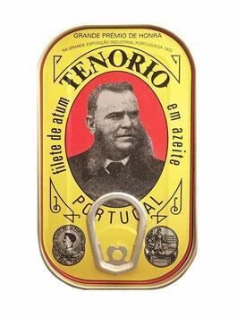 Tenorio Thunfischfilet in Olivenöl aus Portugal 120g