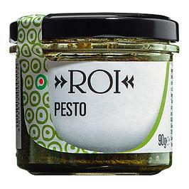 Pesto Ligure  Olio Roi, Italien 90g