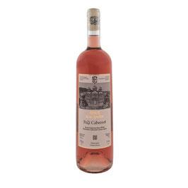 Rosé Cabernet Sauvignon Kloster Agia Triada-Kreta ,750ml Flasche