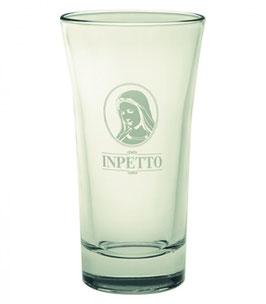 INPETTO- Latte Macchiato Glas