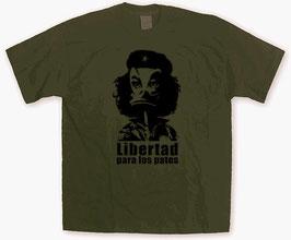 "T-shirt ""Che"""