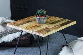 Couchtisch rechteckig - aus Palettenholz