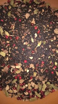 Thé noir AYURCHAÏ