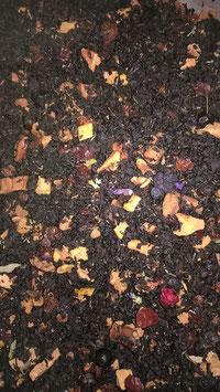 Thé noir de la Forêt