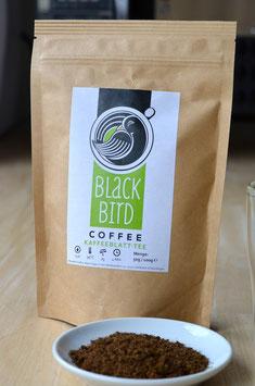 Kaffeeblatt - Tee (Indien)