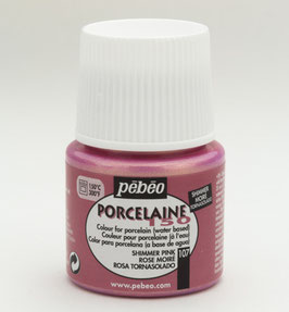 Shimmer Pink 107