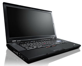 LENOVO T510 Core i7