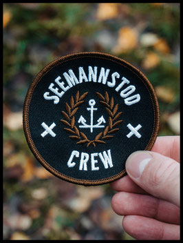 "Aufnäher ""Crew"""