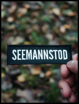 """Aufnäher """"Seemannstod"""""""