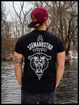 """Shirt """"Panther"""""""