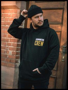 """Hoodie """"Crew"""""""