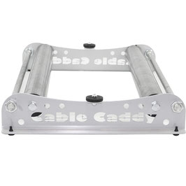 Cable Caddy 340 - silber