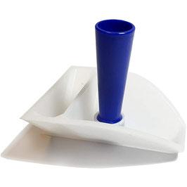Fugentrio - blau - 8 mm