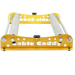Cable Caddy 510 - gelb