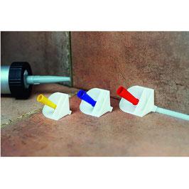 Fugentrio - Set für 6, 8 und 10 mm Fugen