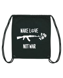 Make Love - Gymbag