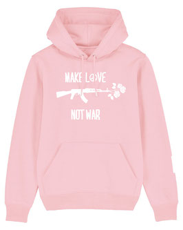 Make Love - Damen Hoodie